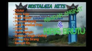 Download Lagu Nimran Angkat & Riris Brutu (Nostalgia Hits) Gratis STAFABAND