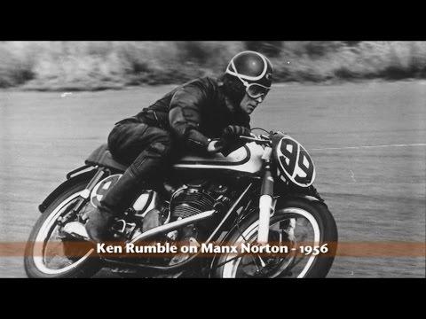 Vintage Motorcycle Racing Australia. The Spirit of Speed.
