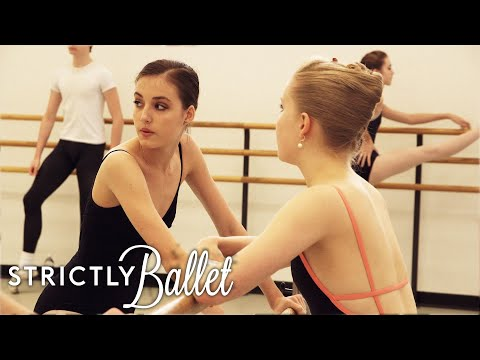 The Dancers Find out What the Future Holds -- Season Finale -- Teen Vogue's Strictly Ballet Music Videos