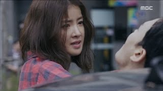 The Guardians 파수꾼 Ep.01,02 Intense First Appearance In The Chase, Lee Si-young 20170522