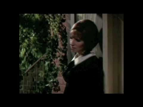 Barbra Streisand - What Did I Have That I Don