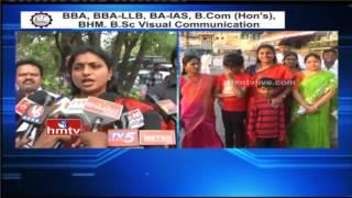 బాలయ్యనే కావాలంటున్న రోజా..! | YCP MLA Roja Visits Tirumala | Fires On AP CM