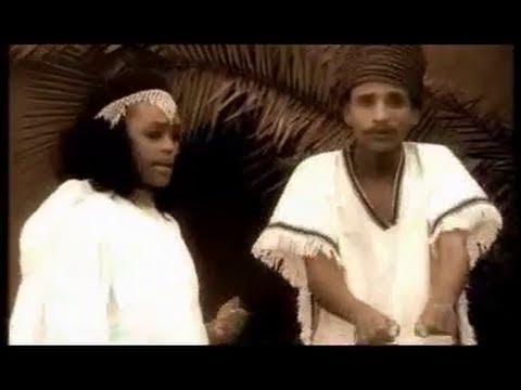 Kadir Martu & Nafisa - Asiyyoobee (Oromo Music) thumbnail