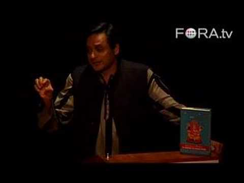 India's Unique Multiculturalism - Shashi Tharoor video