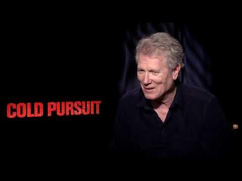 Cold Pursuit - Itw Hans Petter Moland (official Video)