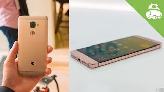 LeEco Le 2, Le 2Pro and Le Max 2 Hands On