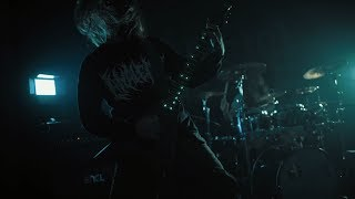 CUMBEAST - NOCTURNAL DISEMBOWLMENT [OFFICIAL MUSIC VIDEO] (2019) SW EXCLUSIVE