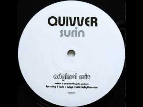 Quivver - Surin (tilt Remix) Cut video
