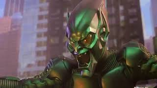 Spider-Man (2002) HINDI Action Sences   Movies Sences HD