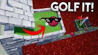Champion golfer murdered on golf course
