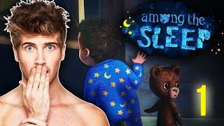 AMONG THE SLEEP - PEDAPHILE MOTHER! EP.1