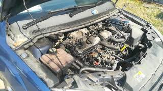 Car For Parts - Ford FOCUS 2006 1.8L 85kW Diesel