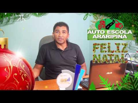 Auto Escola Araripina