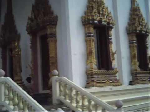 Bangkok Visit (Thailand): Part 1