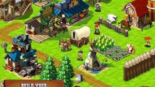 The Oregon Trail: American Settler - iPad 2 - HD Gameplay Trailer