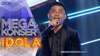 Download lagu MEGA KONSER IDOLA - Judika