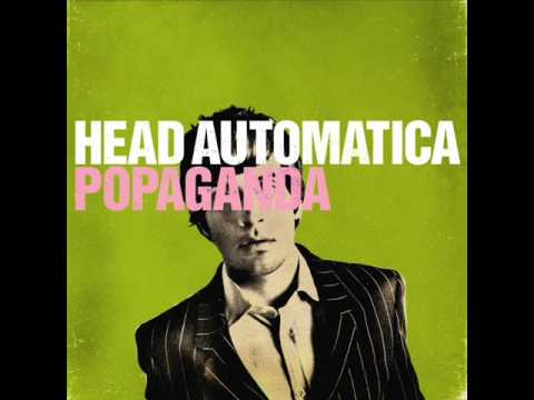 Head Automatica - K Horse