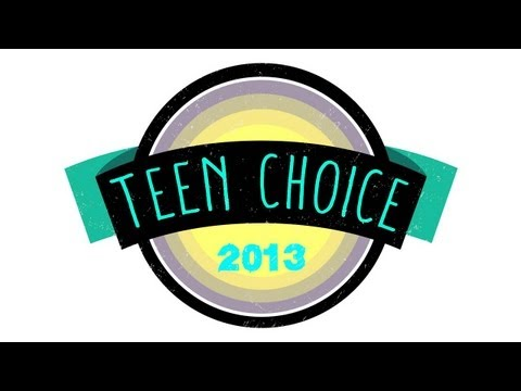 2013 Teen Choice Awards Nominations - Breaking Dawn, Justin Bieber, Selena Gomez