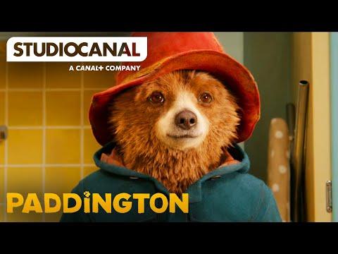 PADDINGTON - Official Teaser Trailer
