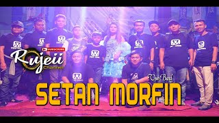 SETAN MORFIN - Three Brother's ( cover ) || UwoBand Live Show