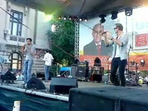 Akcent-Im sorry . (live in ploiesti )