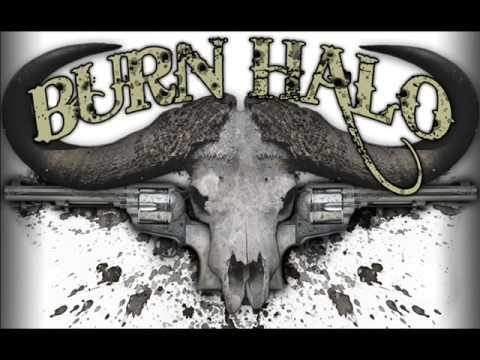 Burn halo feat synyster gates - anejo