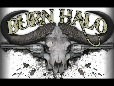 Burn halo feat synyster gates - anejo Video