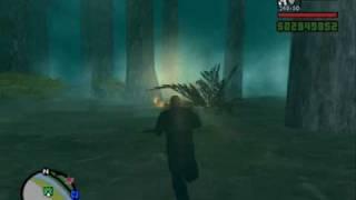 GTA-San Andreas - Misterix Mod Episódio 1