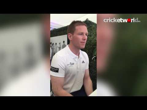Eoin Morgan expecting Sri Lanka to pose England a stiff challenge - Cricket World TV