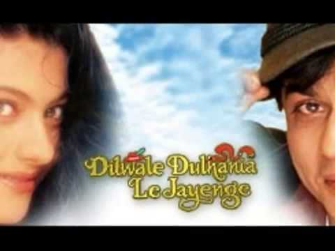 Ghar Aaja Pardesi Eng Sub) Full Song (HQ) With Lyrics DDLJ