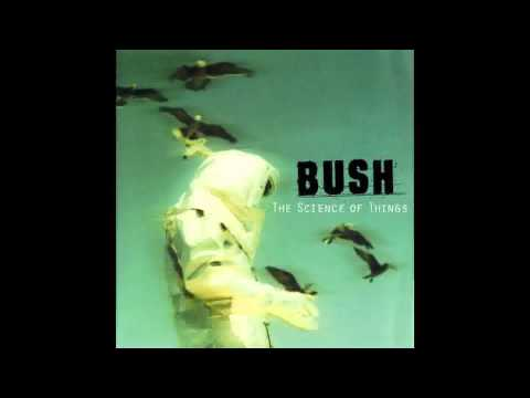 Bush - Warm Machine
