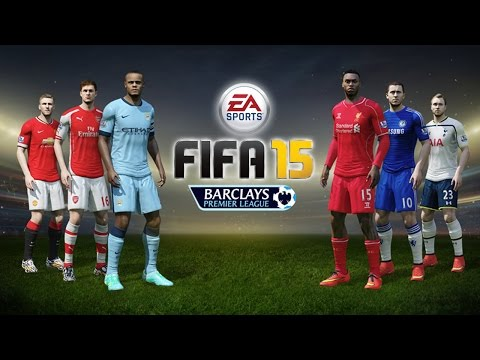 FIFA 15: LATEST NEWS! Stadiums, Player Faces and NEW Teams!