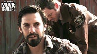 Devil's Gate Official Trailer - Milo Ventimiglia Horror Movie - FilmIsNow Trailers