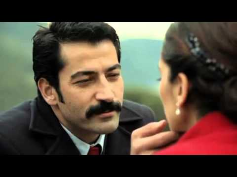 Karadayi 11.Bolum Mahir surprises Feride (English Subtitles)