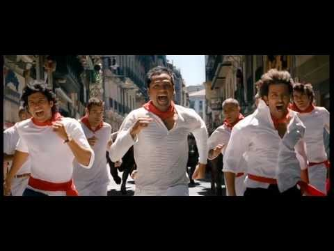 Zindagi Na Milegi Dobara All 4 Shayaris (HD)