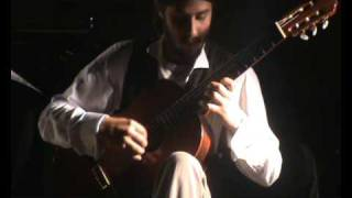 Concierto de Aranjuez -Adagio (2nd movement) by Joaquin Rodrigo 2009