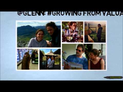 Allan Gray Orbis Foundation Year Explore Video 2013