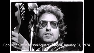 Watch Bob Dylan Wedding Song video