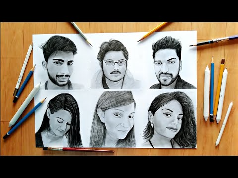 Drawing  My subscribers
