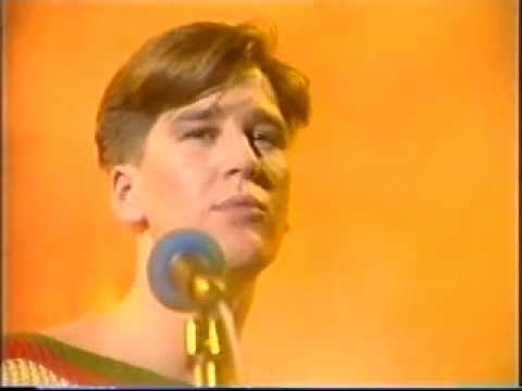 China Crisis - Red Sails