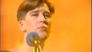 Watch China Crisis Red Sails video