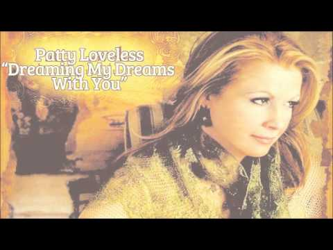 Patty Loveless - On The Verge Of Tears