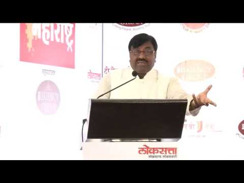 Sudhir Mungantiwar : 1 lakh hectares of forest land encroached upon