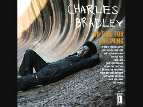 Charles Bradley - Heartaches And Pain
