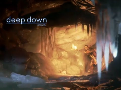 Capcom on PlayStation 4 - Deep Down (working title) and Panta Rhei engine revealed