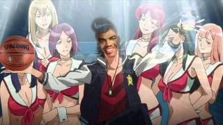 Quad City DJs vs Yasuyuki Okamura - Space Jamdy OP (Viva Slamida)