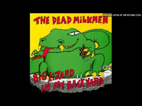 Dead Milkmen - I Against Osbourne