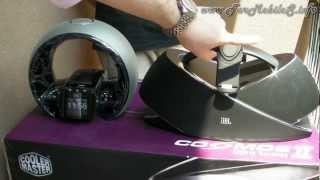 Comparativa tra prodotti JBL - On Air Wireless VS OnBeat Xtreme
