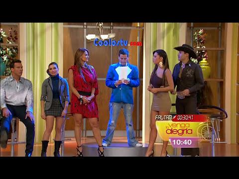 Tania Rincon  Microvestido Ajustado HD