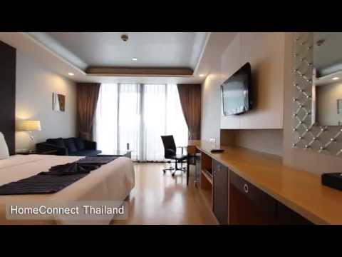 Studio Room Apartment for Rent at Admiral Premier PC005449